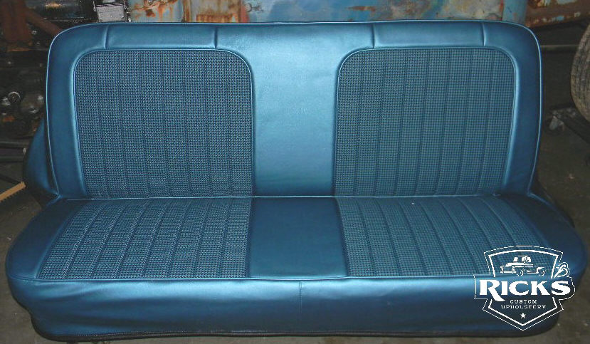1972 chevy truck houndstooth seat covers. Black Bedroom Furniture Sets. Home Design Ideas