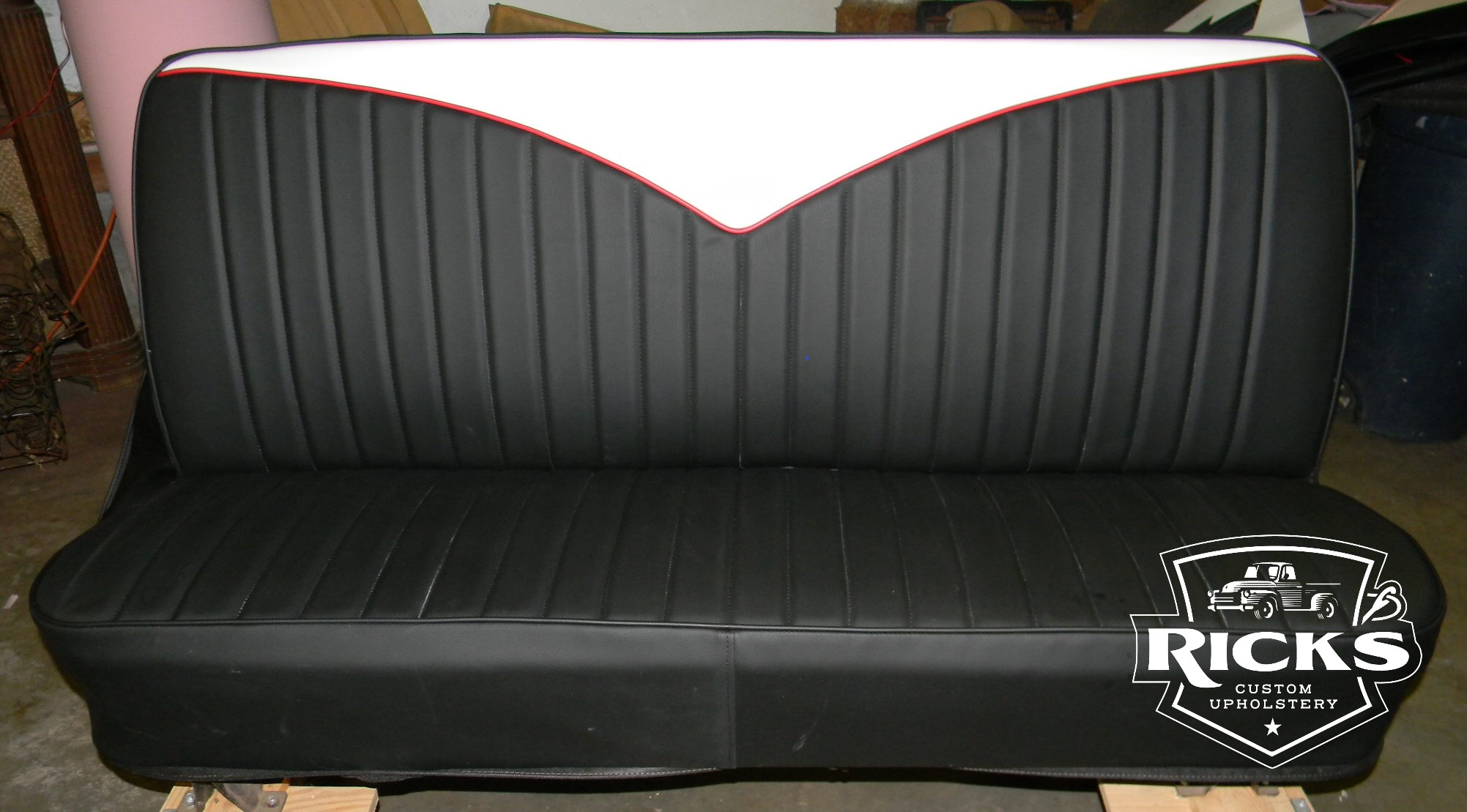 Rick S Custom Upholstery Items For Sale Page