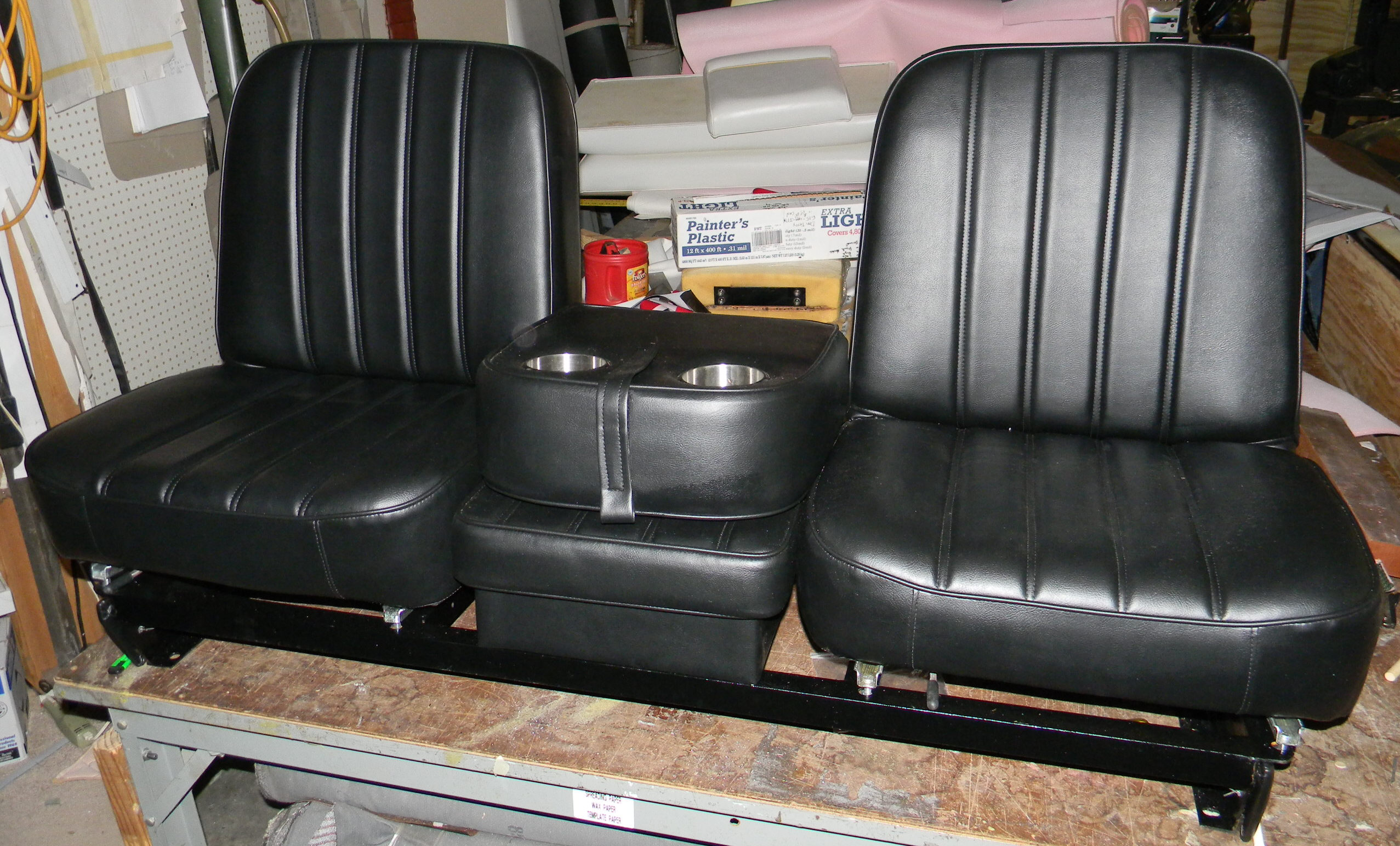 Choice Of Cover Style Mounted Custom Built Completed Frame And Ready To Use In Truck Call For Pricing 931 388 3022 Upholster2gmail