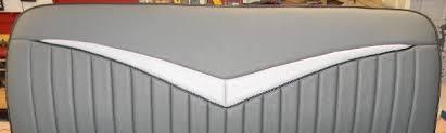 Rick's Custom Upholstery